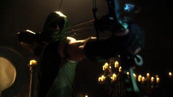 Green Arrow (Smallville)2