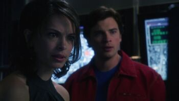 Clark and Lana (Smallville)18