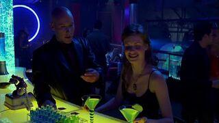 Lex and Amanda