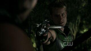 Green Arrow (Smallville)8