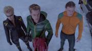 Justice League (Smallville)2