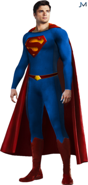 Superman (Smallville)8