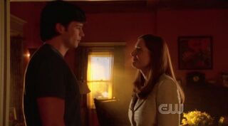 Clark and Martha (Smallville)3