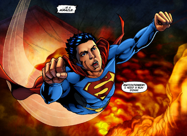 Superman (Smallville)7