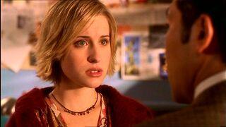 Chloe Sullivan (Smallville)11