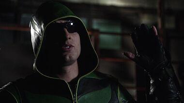 Green Arrow (Smallville)13