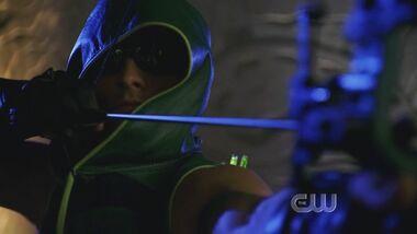 Green Arrow (Smallville)5