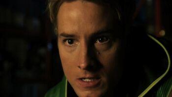 Green Arrow (Smallville)17