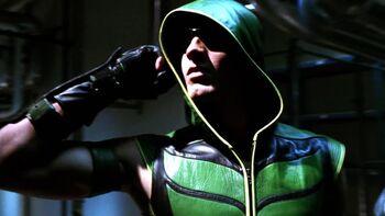 Green Arrow (Smallville)3