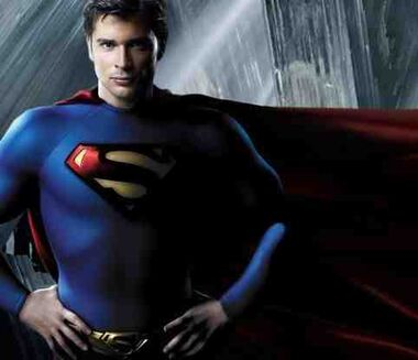 Superman (Smallville)4