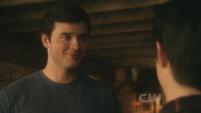 Clark Kent (Smallville)40