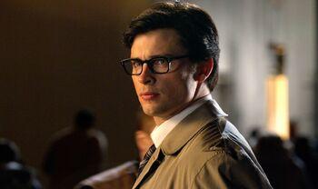 Clark Kent (Smallville)37