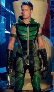 Green Arrow (Smallville)9