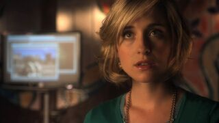 Chloe Sullivan (Smallville)29