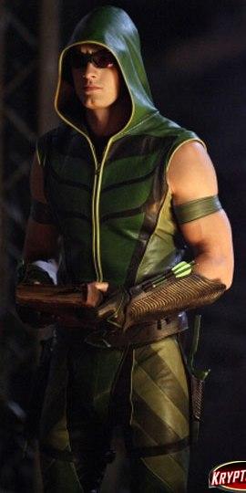 Green Arrow (Smallville)19