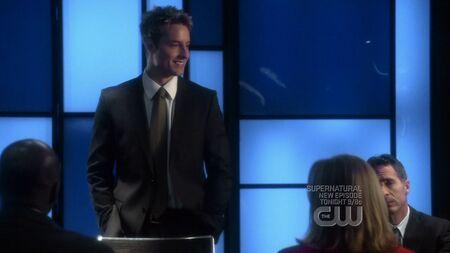 Oliver Queen (Smallville)5