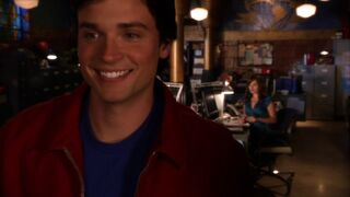 Clark and Lois (Smallville)23