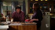 Clark and Martha (Smallville)2