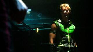 Green Arrow (Smallville)12