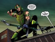 Green Arrow (Smallville)6