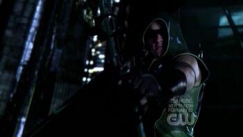 Green Arrow (Smallville)4