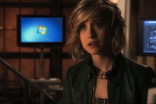 Chloe Sullivan (Smallville)28