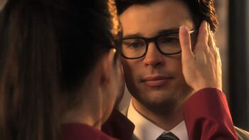 Clark and Lois (Smallville)26