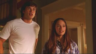 Clark and Lana (Smallville)16