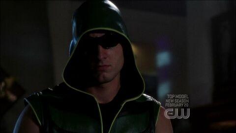 Green Arrow (Smallville)10