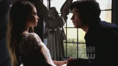 Clark and Lana (Smallville)17