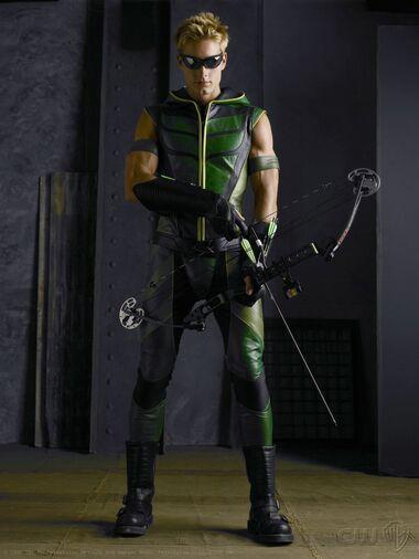 Green Arrow (Smallville)7