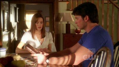 Clark and Patricia