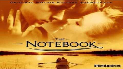 Savannah Star/The Notebook