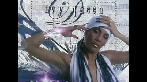 Venganza ivy queen