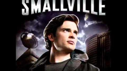 Smallville Score - 19 A Hall of Heroes