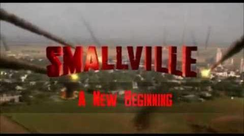 Smallville A New Beginning Season 1 Intro