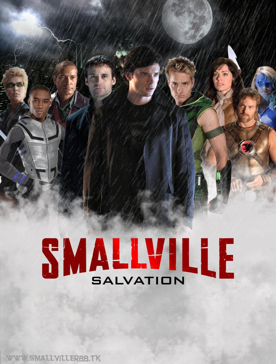 User blog:DARKSEID/Smallville: Season 12   Smallville ...