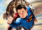 Superman Daily Planet