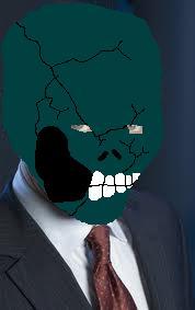 Black Mask Smallville