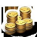 St 0110 goldcoins