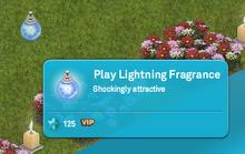 Lightning frag