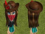 Texas Jane