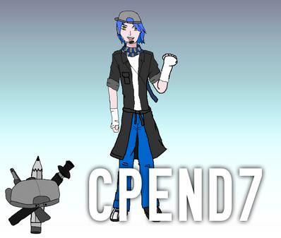 SSB Cpend7 New Intro