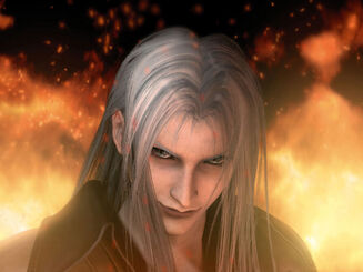 Movie Sephiroth