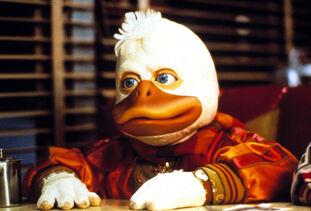 Movie Howard the Duck