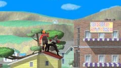 Super Smash Bros ARL Moveset - Engineer