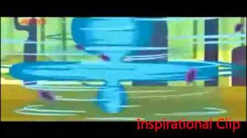 Super Cartoon Bros Brawl Moveset - Yin & Yang