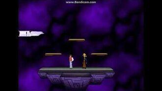 Super Smash Bros Lawl Nova Moveset Captain N