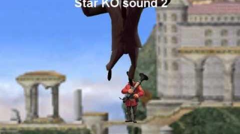 Super Smash Bros ARL Character Moveset - Spy