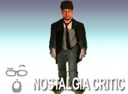 Nostalgia Critic Lawl